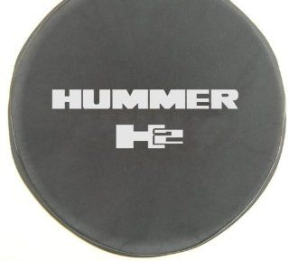 "Hummer H2 Spare Tire Cover 35"" Automotive"