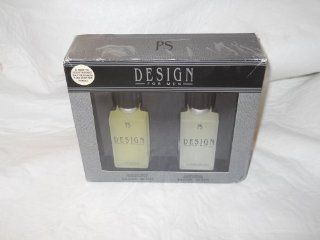 PS by PAUL SEBASTIAN FOR MEN 2 PIECE GIFT SET OOP FACTORY SEALED DISCONTINUED HTF RARE LIMITED EDITION BODY CARE / BEAUTY CARE BRAND NEW SEALED GREAT CHRISTMAS XMAS HOLIDAY BIRTHDAY WEDDING ANNIVERSARY GIFT PRESENT BLACK FRIDAY SALE CYBER MONDAY WEEK  PRIM