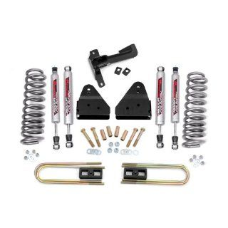 Rough Country 562P   3 inch Series II Suspension Lift Kit with Performance 2.2 Series Shocks Automotive