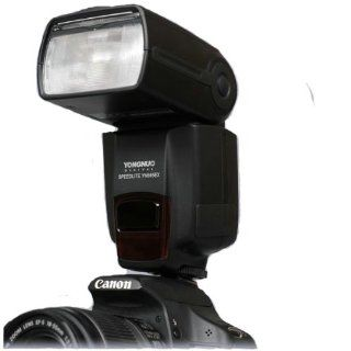 Yongnuo Yn565ex TTL Flash Speedlite Canon 5D II 7D, 30D, 40D, 50D, 350D, 400D, 450D  On Camera Shoe Mount Flashes  Camera & Photo