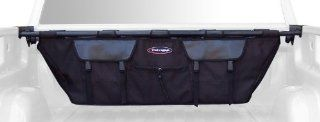 Truck Luggage TL 603 Black Expedition Full Size Truck Bed Cargo Management System Automotive