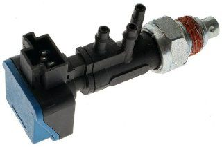 ACDelco 212 591 Professional Exhaust Gas Recirculation Thermal Vacuum Valve Automotive