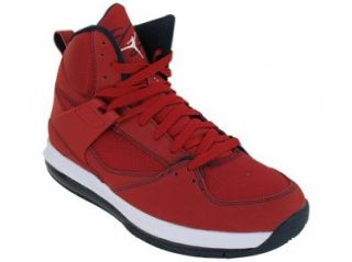 Nike Air Jordan Flight 45 High Max Mens Basketball Shoes 524866 601 Shoes
