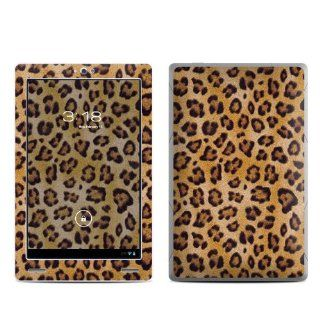 Leopard Spots Design Protective Decal Skin Sticker (Matte Satin Coating) for Kobo Arc K107 Color 7 inch E Reader Tablet Electronics