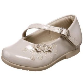 Pampili Angel 04 4.624 Mary Jane (Infant/Toddler), Arena 9 (9), 16 EU (0 M US Infant) Flats Shoes Shoes