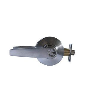 Schlage AL80PD JUP 626 Al Series Storerm Lock Jup 626, Satin Chrome Plated Door Lock Replacement Parts