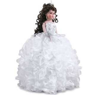 Quinceanera Doll Girls Birthday Celebration Party Favor Q2011 (Basic Doll) Health & Personal Care