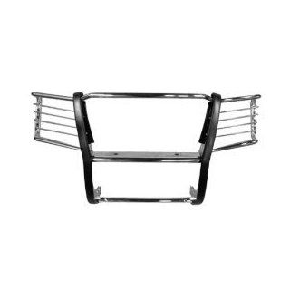 2010 2012 Toyota 4RUNNER Aries Stainless Steel Grille Guard Automotive
