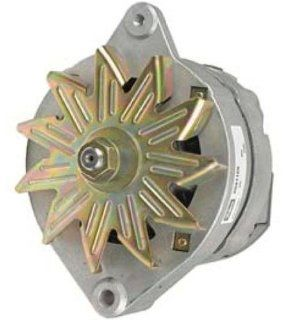 ALTERNATOR JOHN DEERE INDUSTRIAL ENGINE PRIME MOVER ATLAS COPCO XAS90 COMP/ GEN Automotive