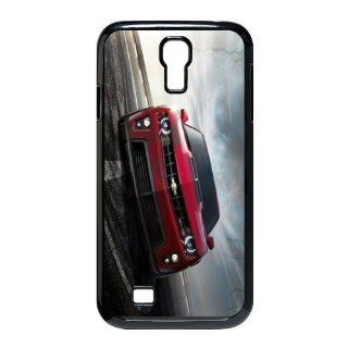 Nice Chevy Camaro Covers Cases Accessories for Samsung Galaxy S4 I9500 Cell Phones & Accessories