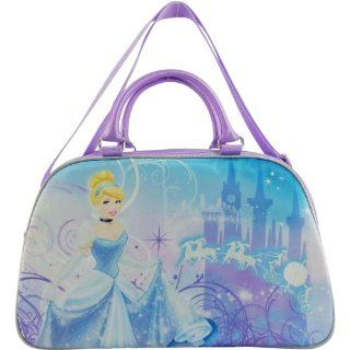 Disney Princess Cinderella Dance Duffle Bag