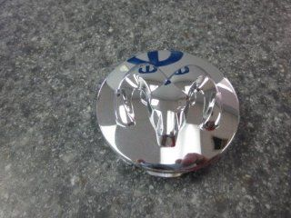 DODGE RAM 1500 CHROME WHEEL CENTER CAP COVER MOPAR OEM Automotive