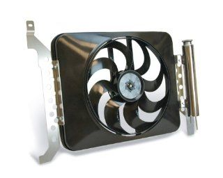Flex a lite 678 S blade Engine Cooling Fan with Controls for Toyota Tacoma 05 09 Automotive