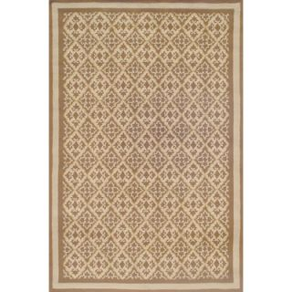 Duracord Sawgrass Mills Estate Brown Rug