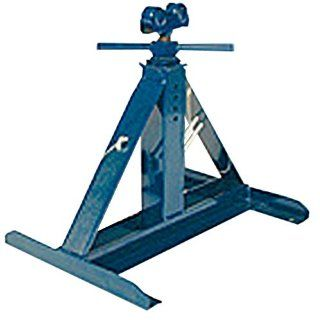 Current Tool 670 2500 Pound Capacity Medium Screw Reel Stand   Tripod Stands