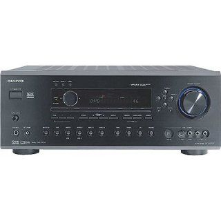 ONKYO TX SR702B Home Theater Receiver for Audio System Electronics