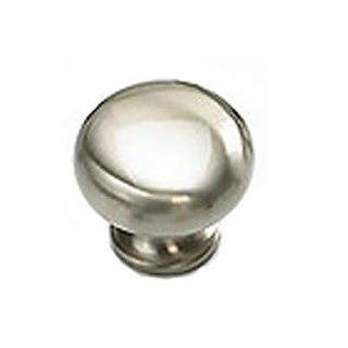 "Schaub and Company 706 10B Solid Traditional Design Mushroom Cabinet Knob With 1 1/4"" Diameter, Oil Rubbed Bronze   Cabinet And Furniture Knobs"