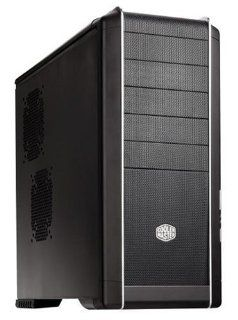 Cooler Master Centurion 690 ATX Mid Tower Case Black   (RC 690 KKN1 GP) Electronics