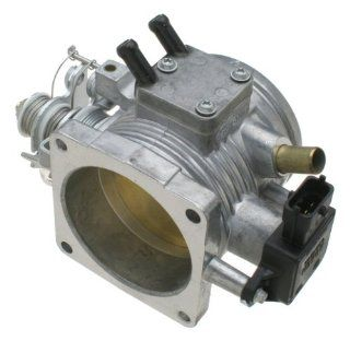 OES Genuine Throttle Body for select Land Rover Discovery/ Range Rover models Automotive