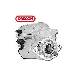 Oregon 33 731, Starter Motor Electric Kubota