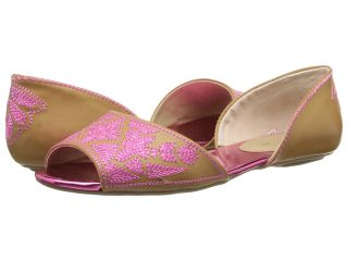 Kenneth Cole Reaction Tina Tot Womens Flat Shoes (Pink)