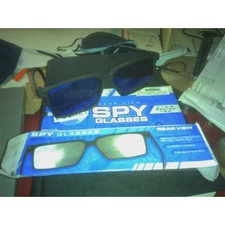 Rearview Spy Glasses Mirror Vision   See What's Behind You Toys & Games