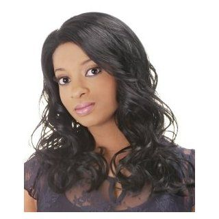 New born free Synthetic Lace Front wig, ML22 MAGIC LACE 22 (Hand tied)  Hair Replacement Wigs  Beauty