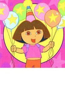 Dora the Explorer Happy Birthday Card Feliz Cumpleanos