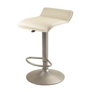 Winsome Airlift 30 Adjustable Bar Stool