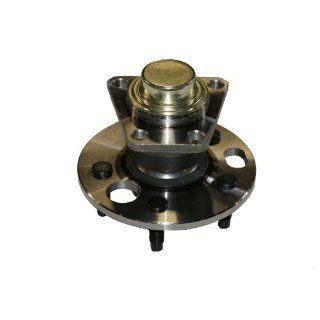 GMB 730 0078 Wheel Bearing Hub Assembly Automotive