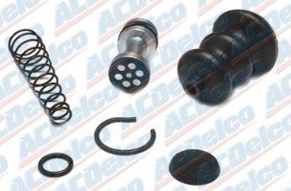 ACDelco 18G753 Clutch Master Cylinder Kit Automotive