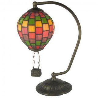 Decorative Hot Air Balloon Table Lamp 1632