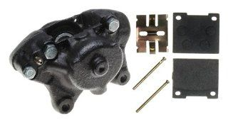 Raybestos RC3449 Professional Grade Remanufactured, Loaded Disc Brake Caliper Automotive