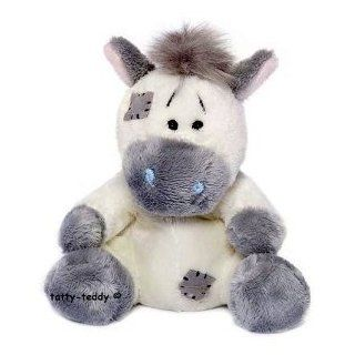 "My Blue Nose Friends   Bobbin the Horse Soft Plush Toy 4"" Toys & Games"