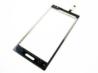 For T Mobile LG Optimus L9 P769 Black ~ Touch Screen Digitizer ~ Mobile Phone Repair Part Replacement Cell Phones & Accessories