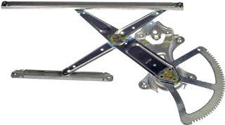 Dorman 749 221 Pontiac Vibe Front Passenger Side Power Window Regulator Automotive