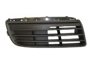 OE Replacement Volkswagen Jetta Front Bumper Grille (Partslink Number VW1036107) Automotive