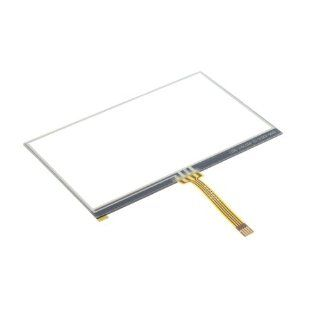 Touch screen digitizer repair replacement part with good condition for Garmin nuvi 700 710 760 770 GPS & Navigation