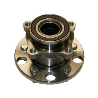 GMB 770 0010 Wheel Bearing Hub Assembly Automotive