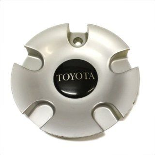 Toyota Camry Prime Wheels # 807 Center Cap 97 98 99 # 8079 4 Silver 5 Split Automotive