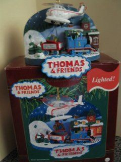 Thomas and Friends Lighted Ornament   Decorative Hanging Ornaments