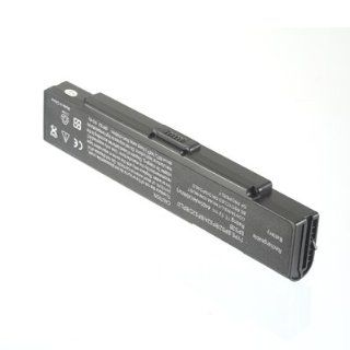 Laptop/Notebook Battery for Sony Vaio PCG 6C2L PCG 6G4L PCG 7A1L VGN C250N VGN FE790G VGN FS500 VGN FS950 VGN N110G VGN N250E VGN S560P/B pcg 6h1l pcg 6h2l vgn ar290 Computers & Accessories