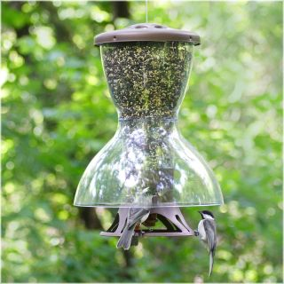 Top Flight Squirrel Proof Fortress Bird Feeder   Bird Feeders