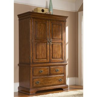 North Country Armoire   Armoires