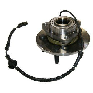 GMB 799 0287 Wheel Bearing Hub Assembly Automotive