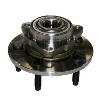 GMB 799 0172 Wheel Bearing Hub Assembly Automotive