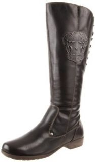 Pikolinos Women's 835 9200 Knee High Boot, Black, 41 EU/10.5 11 M US Shoes