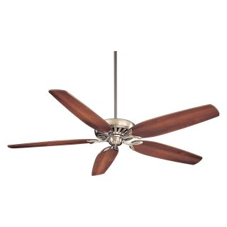 Minka Aire F539 BN Great Room Traditional 72 in. Indoor Ceiling Fan   Brushed Nickel   Ceiling Fans
