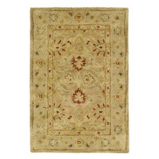 Safavieh Antiquities AT822B Area Rug   Brown/Beige   Area Rugs