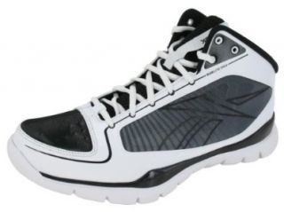 Reebok Men's REEBOK SUBLITE PRO RISE BASKETBALL SHOES Shoes